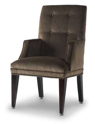 Image of Villa Arm Dining Chair