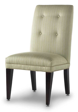 Image of Villa Armless Dining Chair
