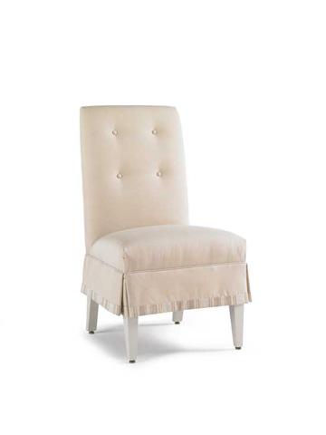 Miles Talbott - Villa Armless Dining Chair - JR-9517-DC