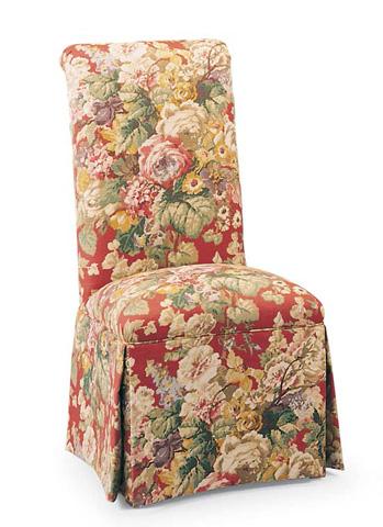 Miles Talbott - Gina Armless Dining Chair - TAL-116-DC