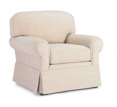Miles Talbott - Fitzgerald Chair - TAL-1420-C