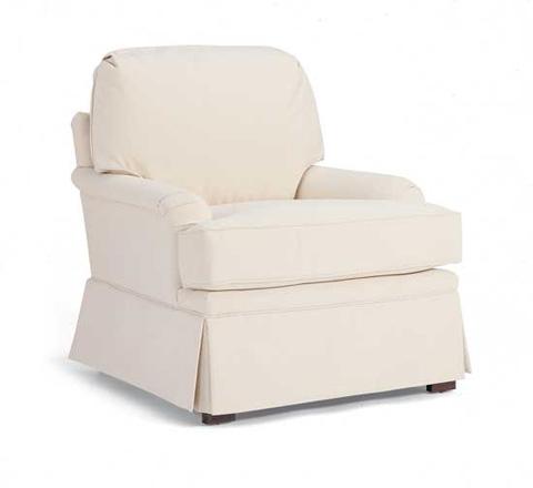 Miles Talbott - Highgrove Chair - TAL-1440-C