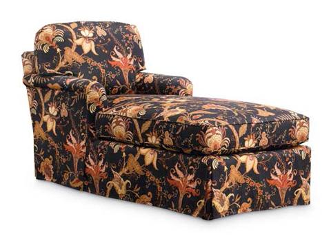 Miles Talbott - Devon Chaise Lounge - TAL-1445-CL