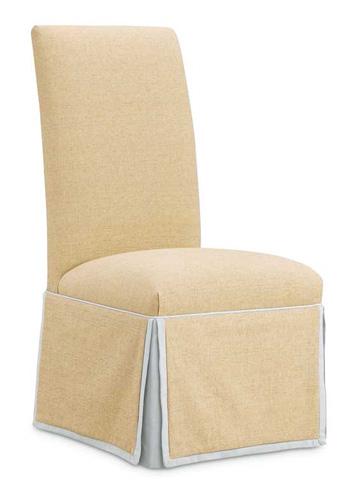 Miles Talbott - Rachel Armless Dining Chair - TAL-146-DC