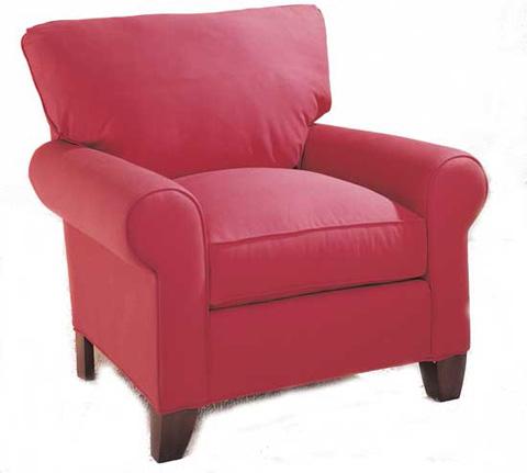 Miles Talbott - Sidney Chair - TAL-1480-C