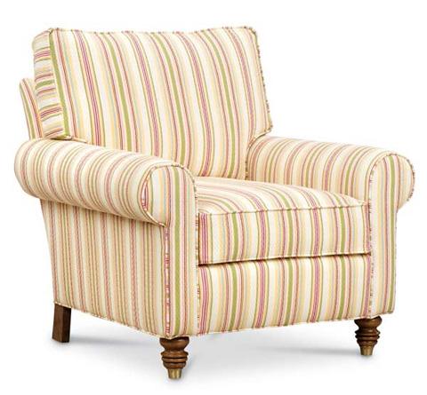 Miles Talbott - Foster Chair - TAL-1490-C