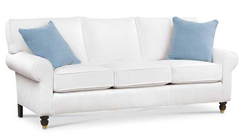 Miles Talbott - Foster Sofa - TAL-1490-S