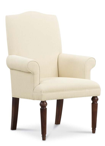 Image of Sandra Arm Dining Chair