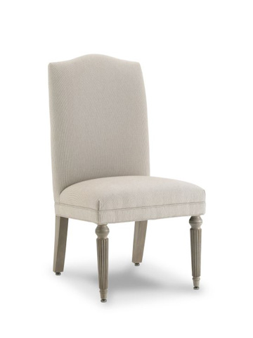 Miles Talbott - Sandra Armless Dining Chair - TAL-155-DC