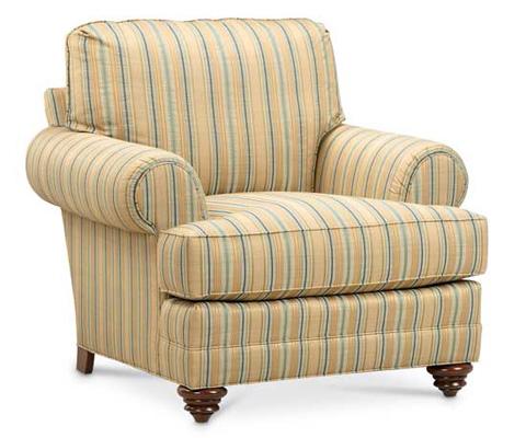 Miles Talbott - Rochester Chair - TAL-2260-C