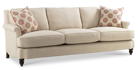 Miles Talbott - Piermont Sofa - TAL-2330-S