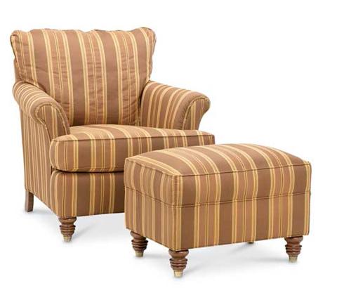 Miles Talbott - Brunswick Chair - TAL-245-C