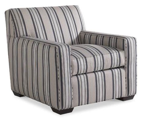 Miles Talbott - Greyson Chair - TAL-2670-C