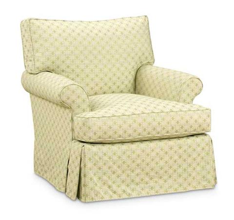 Miles Talbott - Bardot Chair - TAL-2850-C