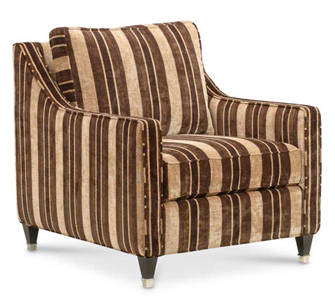 Miles Talbott - Lexington Chair - TAL-3140-C