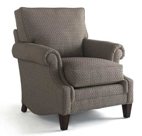 Miles Talbott - Chelsea Chair - TAL-3340-C