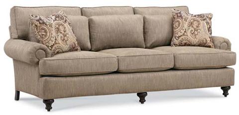 Miles Talbott - Manhattan Sofa - TAL-3500-S