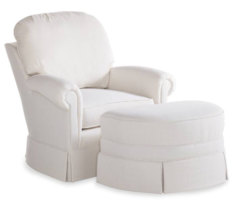 Miles Talbott - Bailey Chair - TAL-366-C