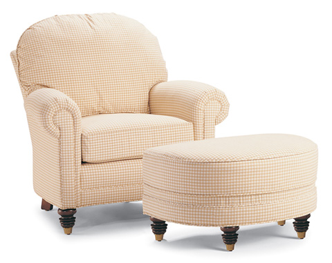 Miles Talbott - Barclay Chair - TAL-367-C