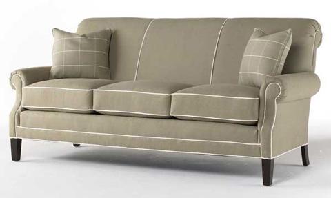 Miles Talbott - Beale Sofa - TAL-445-S