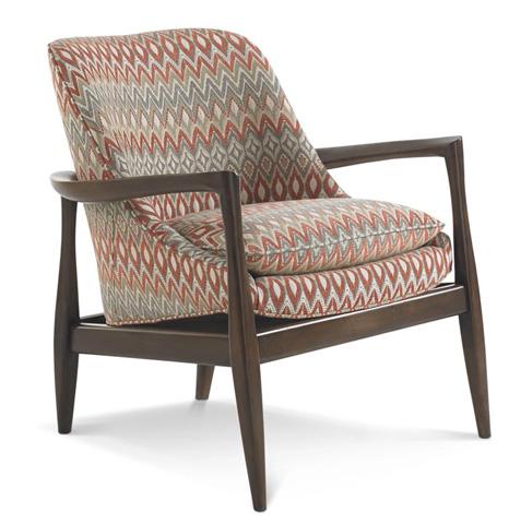 Miles Talbott - Emerywood Chair - TAL-532-C