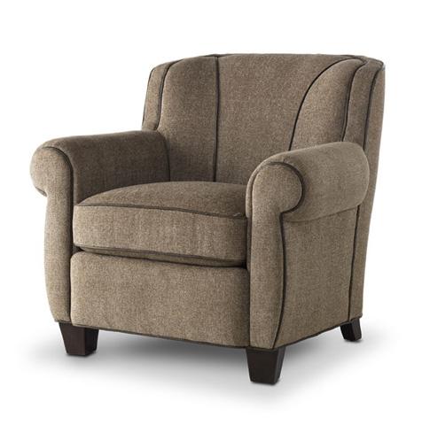 Miles Talbott - Montecristo Chair - TAL-605-C