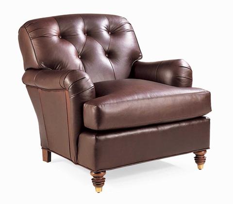 Miles Talbott - Sutton Chair - TAL-LX-357-C