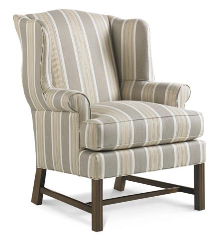 Miles Talbott - Clayton Chair - THO-015-C