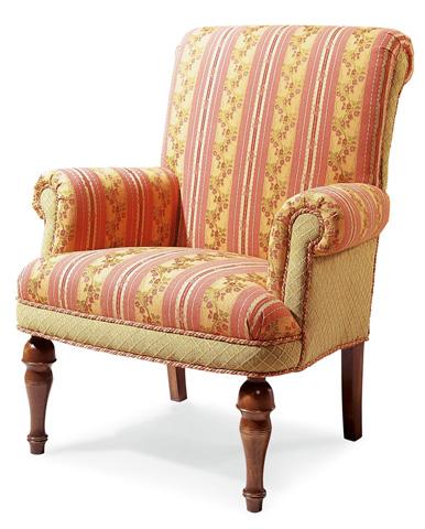 Miles Talbott - Emerson Chair - THO-020-C