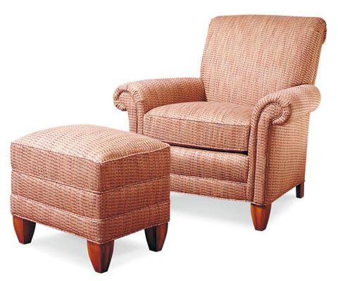 Miles Talbott - Fletcher Chair - THO-064-C