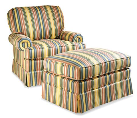 Miles Talbott - Holden Chair - THO-075-C