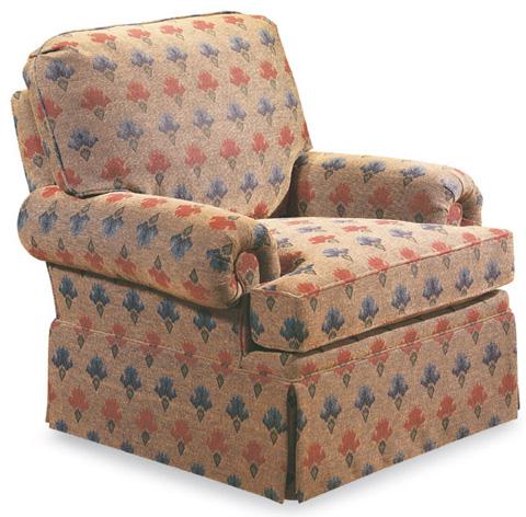 Miles Talbott - Hudson Chair - THO-076-C