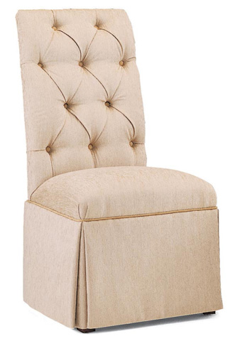 Image of Allison Armless Dining Chair