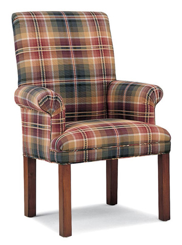 Miles Talbott - Anthony Arm Dining Chair - THO-210-DC