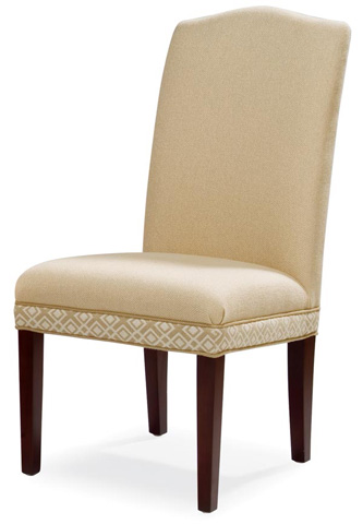 Image of Landon Armless Dining Chair