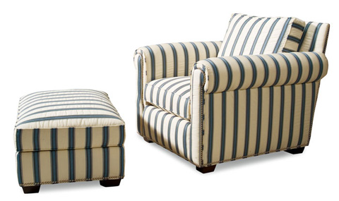 Miles Talbott - Gannon Chair - THO-780-C