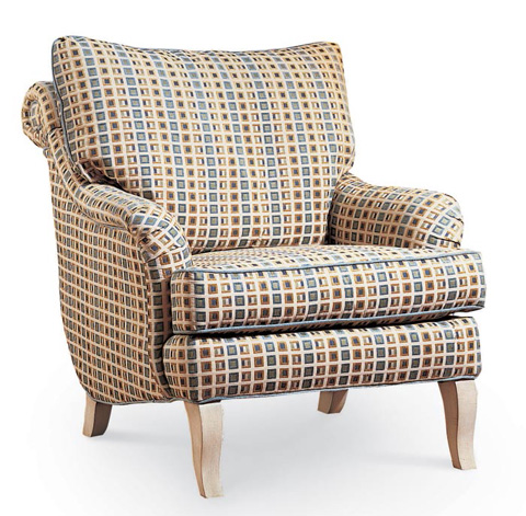 Miles Talbott - Flynn Chair - THO-872-C