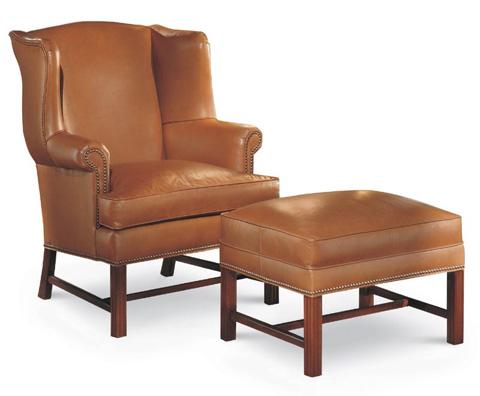 Miles Talbott - Clayton Chair - THO-LX-015-C