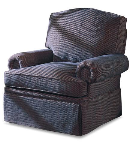 Miles Talbott - Hollis Swivel Chair - THO-SW-072-C