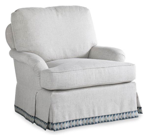 Miles Talbott - Grady Swivel Chair - THO-SW-853-C