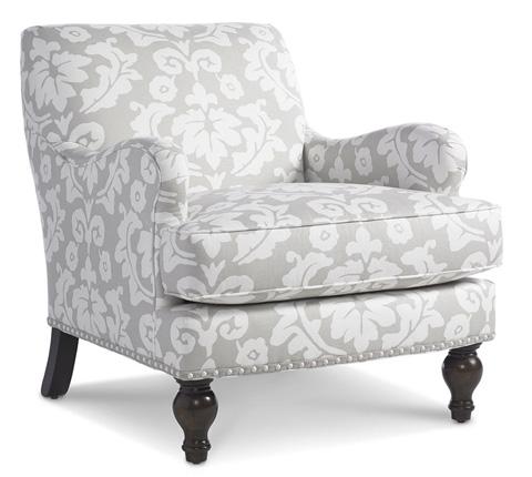 Miles Talbott - Sumner Chair - DG-40060-C