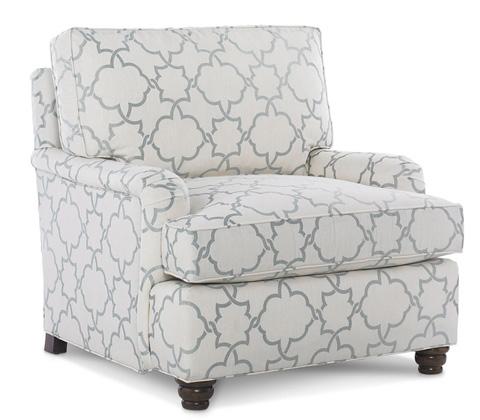 Miles Talbott - Ashland Chair - JA-50020-C
