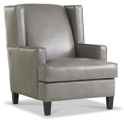 Miles Talbott - Carrington Wing Chair - JR-LX-9010-C