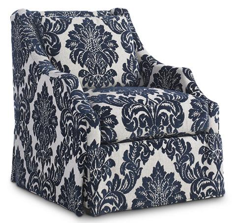 Miles Talbott - Riviera Chair - SB-6050-C