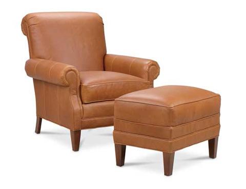 Miles Talbott - Beale Chair - TAL-LX-445-C