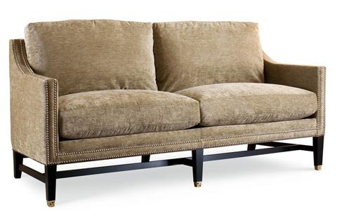 Miles Talbott - Arden Demi Sofa - THO-465-D