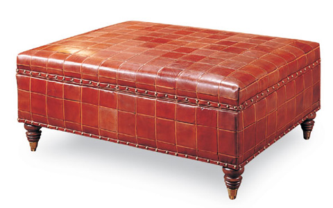 Image of Milo Storage Ottoman