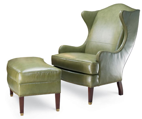 Image of Caden Wing Chair