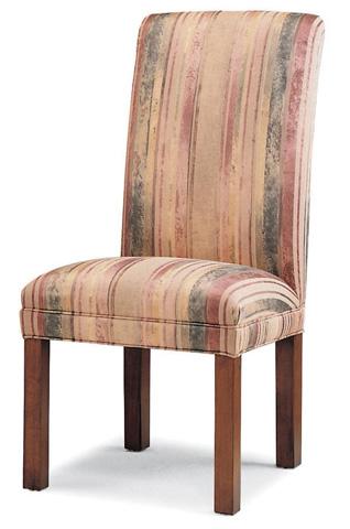 Image of Aidan Armless Dining Chair
