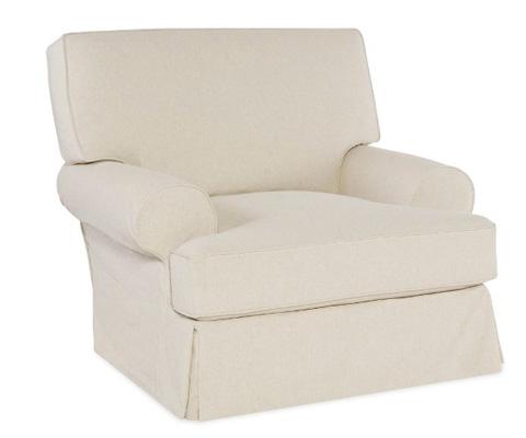 Image of Lauren Swivel Chair